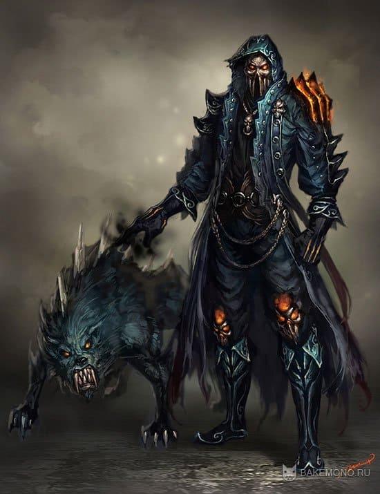 Картинки волки злые