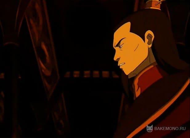 аватар легенда об аанге смотреть онлайн 4 сезон