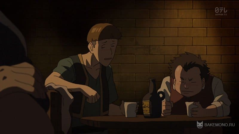 и всё таки мир прекрасен аниме картинки