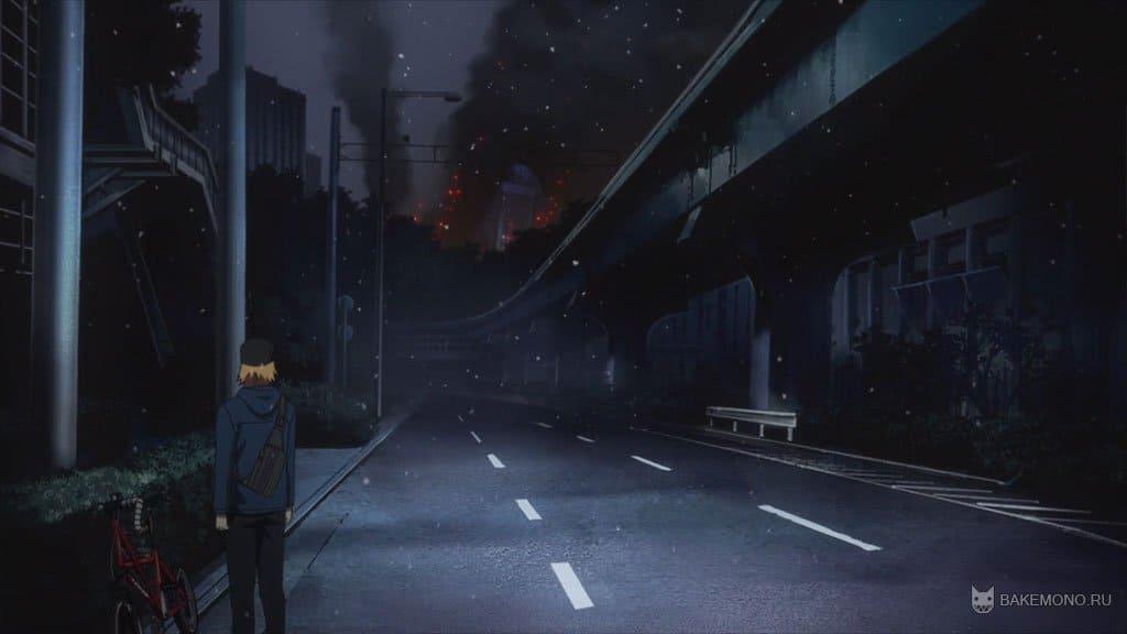 Токийский гуль сезон 2 скачать торрент