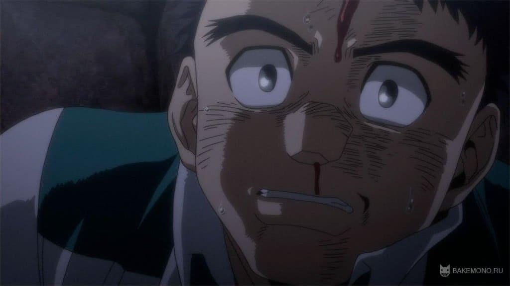 смотреть аниме усио и тора