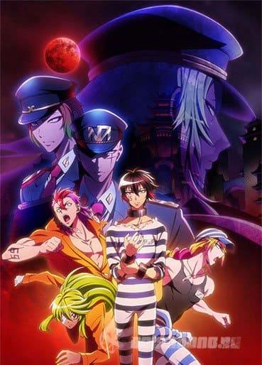 вокалоиды аниме смотреть 1 сезон